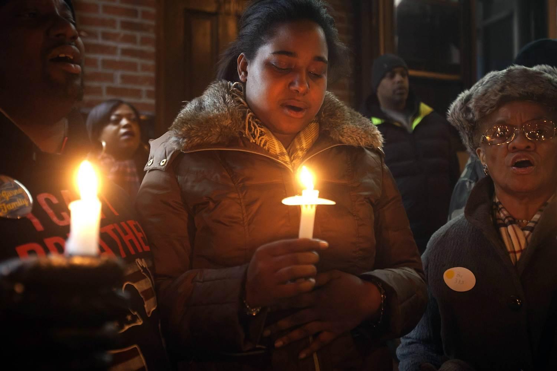 Erica Garner, civil rights acti - goinpeacelove | ello