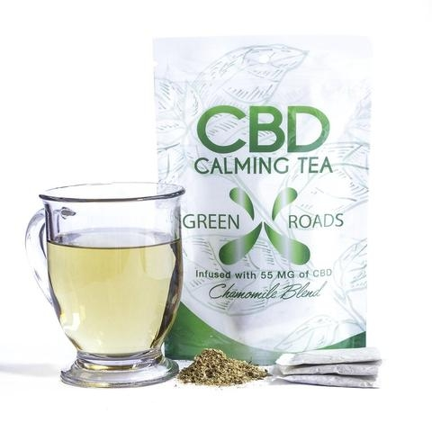 CBD Tea perfect making morning  - jamesbrown8183 | ello