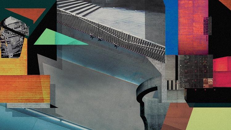 design, poster, graphic, constructional - babarogic | ello
