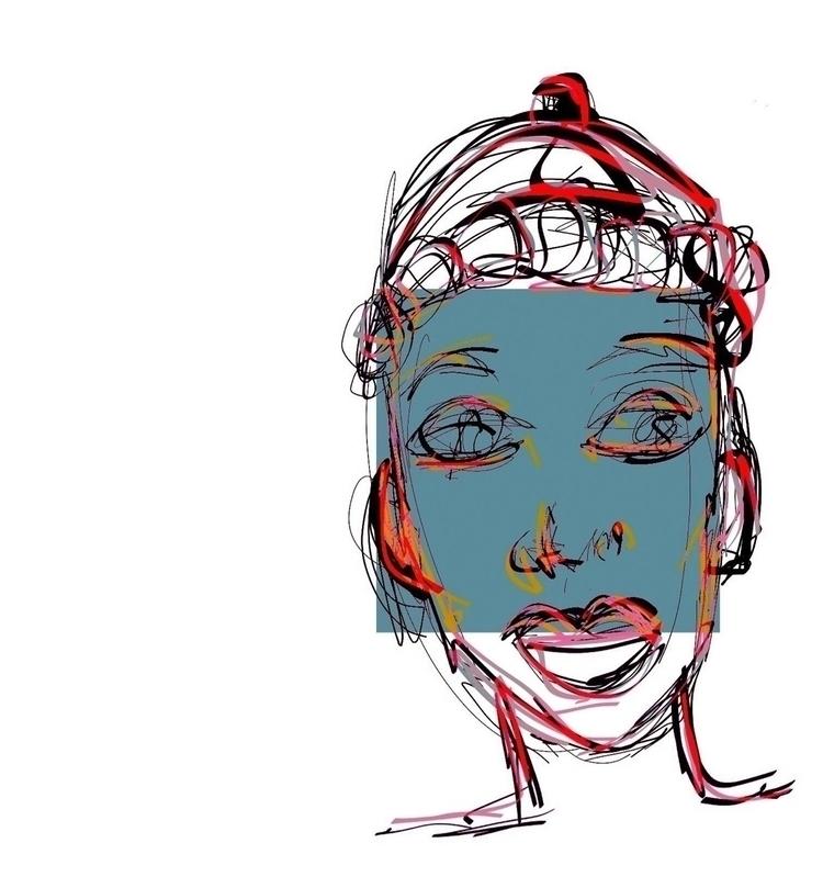 thankful, tammygissell, illustration - tammygissell | ello