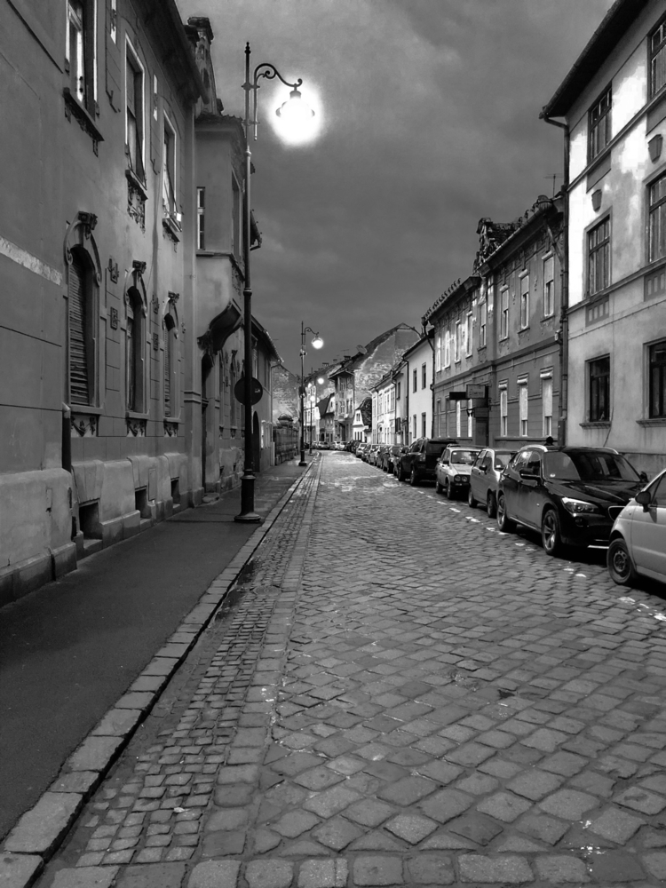 Sibiu,România - semodamcowboy | ello
