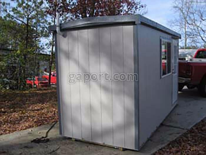 hands specially designed Securi - guardhouses   ello