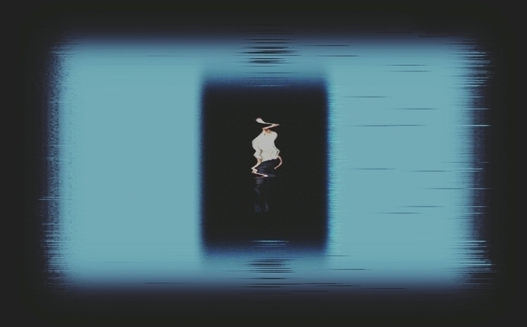 digitalart, newmedia, videostill - lulo94 | ello