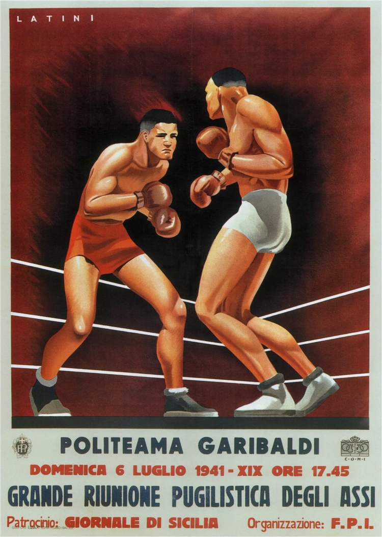 sportinromagna, sports, vintage - simoneferoli | ello