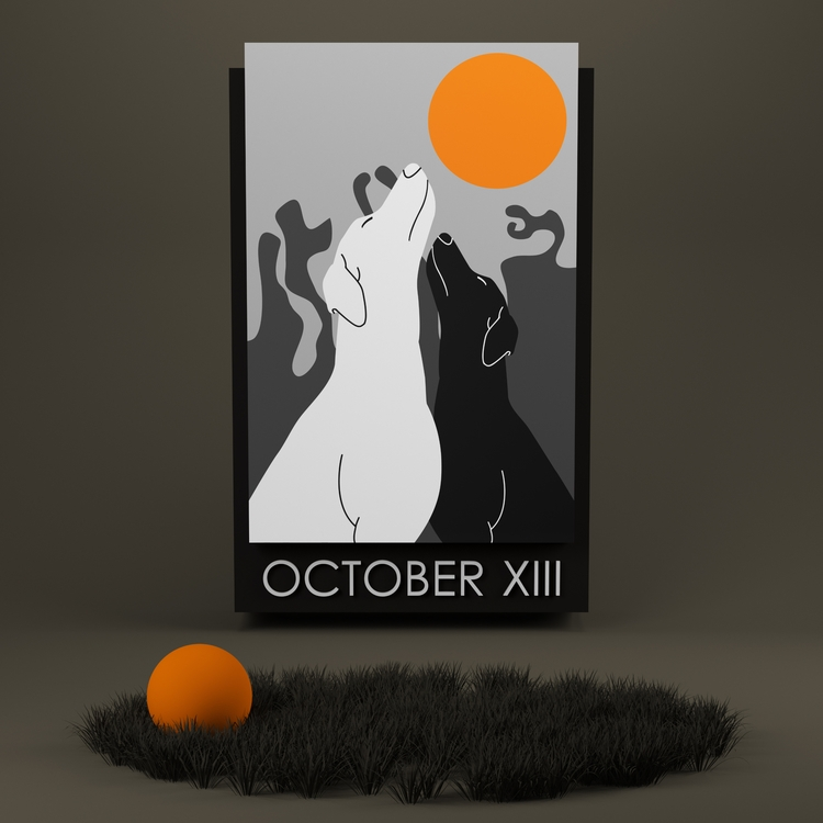 OCTOBER XIII Tumblr - Instagram - g-vnct   ello