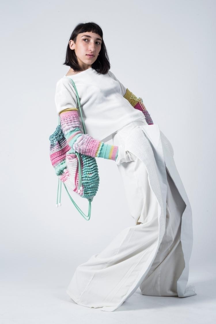 Pièce montée knitting design, p - lorefasquel | ello