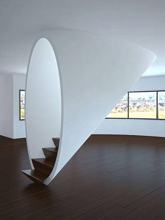 Stairways, design, architecture - design1 | ello