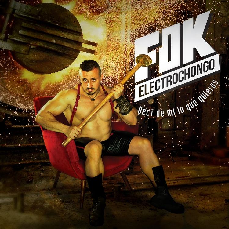 SPD-27 | Fok Electrochongo - De - spd_records | ello