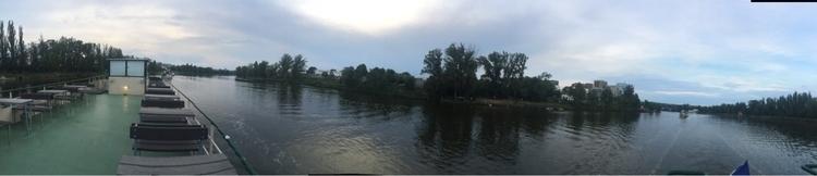 river, sun, afternoon, summer - editke01 | ello