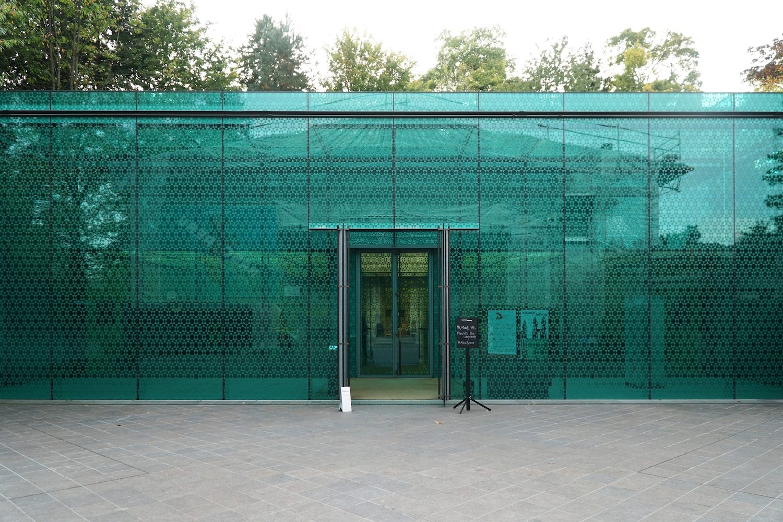 ArcDog Images: Museum Rietberg  - arcdog | ello