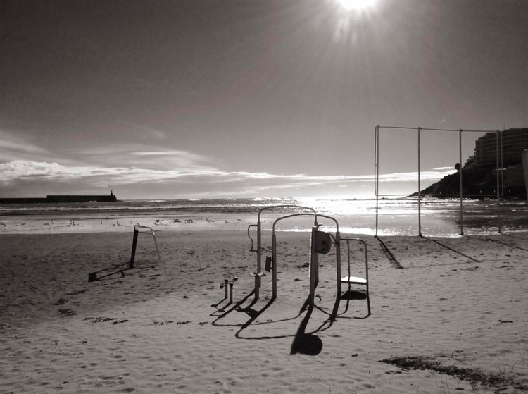 Beach, Spain, España, Peñíscola - sbulazel | ello