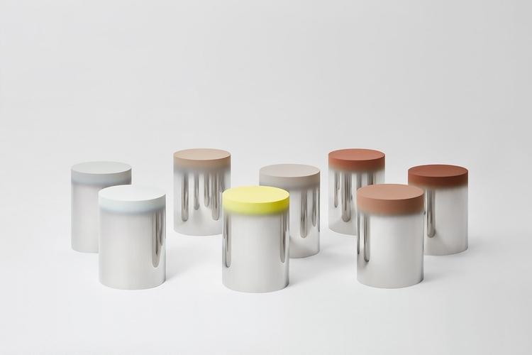 Jiyoun Kim designed cylindrical - minimalissimo | ello