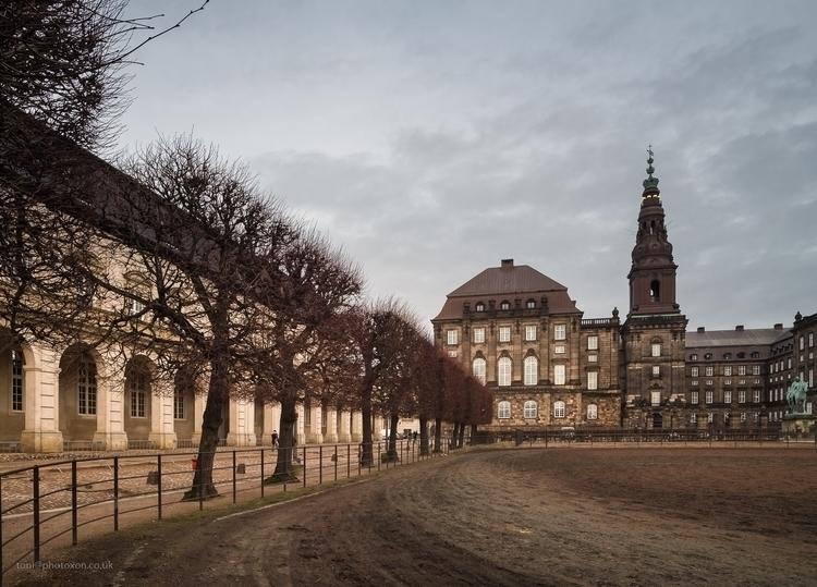 Christiansborg Ridebane - Denmark - toni_ertl   ello
