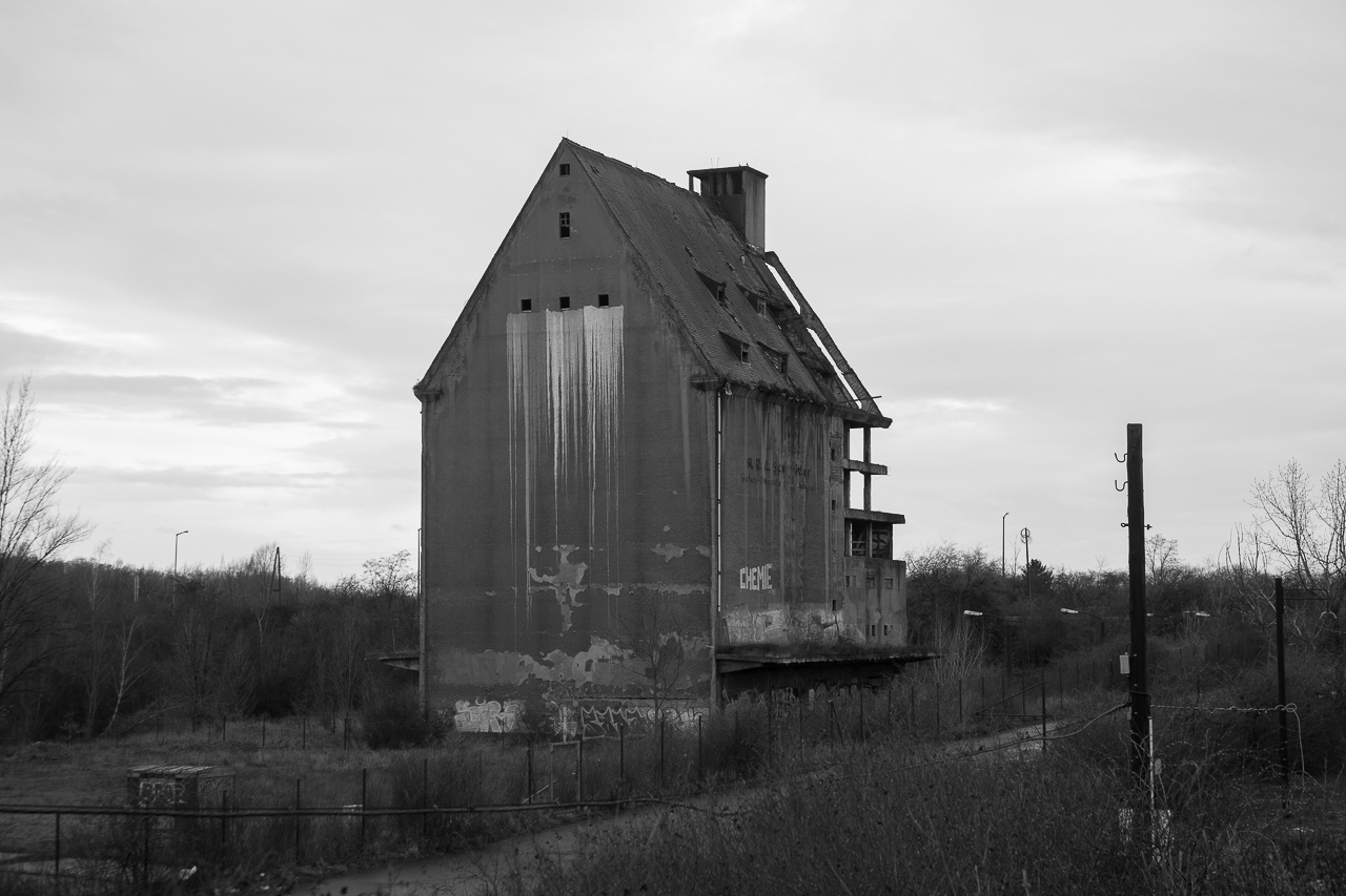 Leipzig - chutsao | ello
