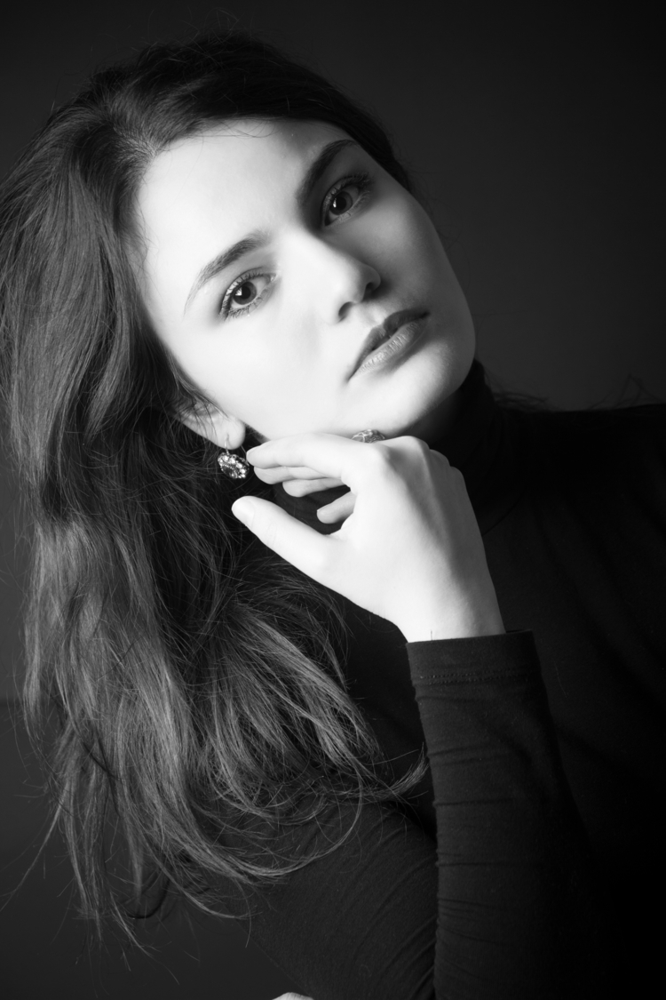 Shooting Day Lisa  - portrait, canon - spud79mb | ello