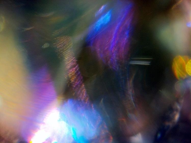 prism, iridescent, prisme, abstrakt - nsputnik | ello