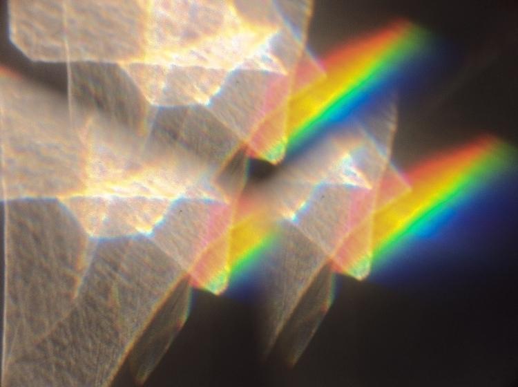 prism, prismlens, prisme, abstrakt - nsputnik   ello