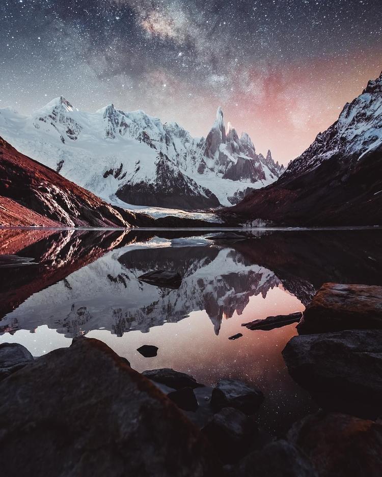 Stunning Instagrams Alex Broads - photogrist | ello
