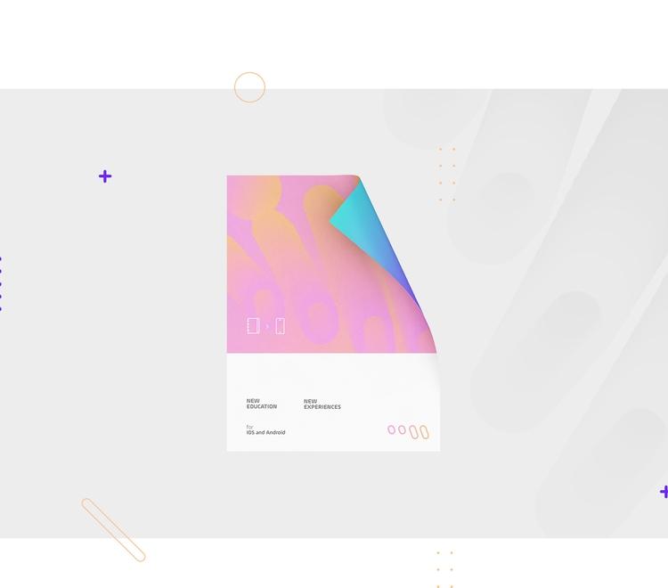 Eduapps:tm - Logo, Graphic, Design - msiqueiraf | ello