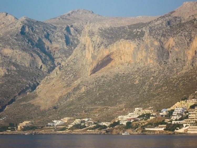 Greece, Kalymnos, 2010 - konstantinos776 | ello