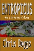 world collapsing entropic chaos - chrisdeggs | ello