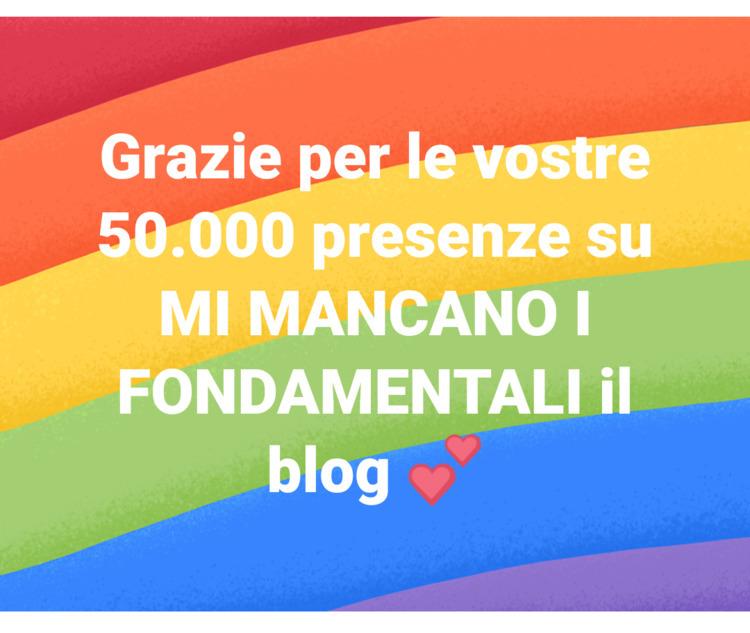 50.000 visual blog MI MANCANO F - enrica-merlo-is-a-blogger   ello