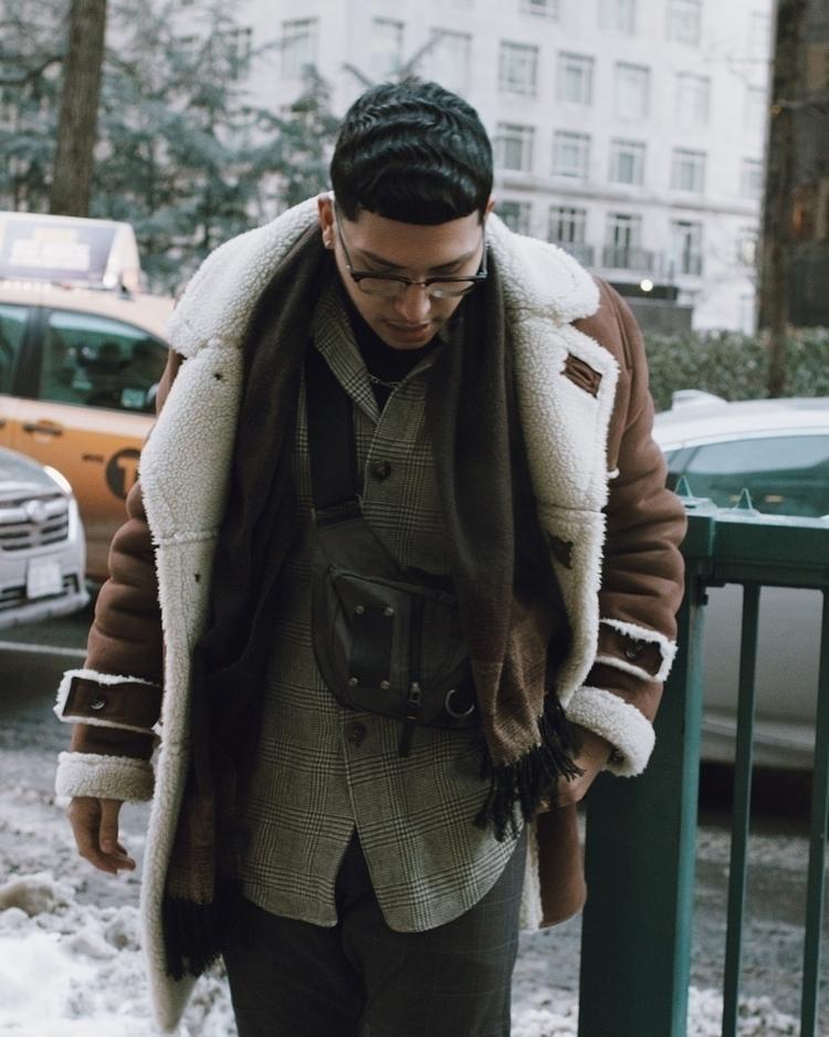 Cozy - fashion, hypebeast, designer - olimakes | ello