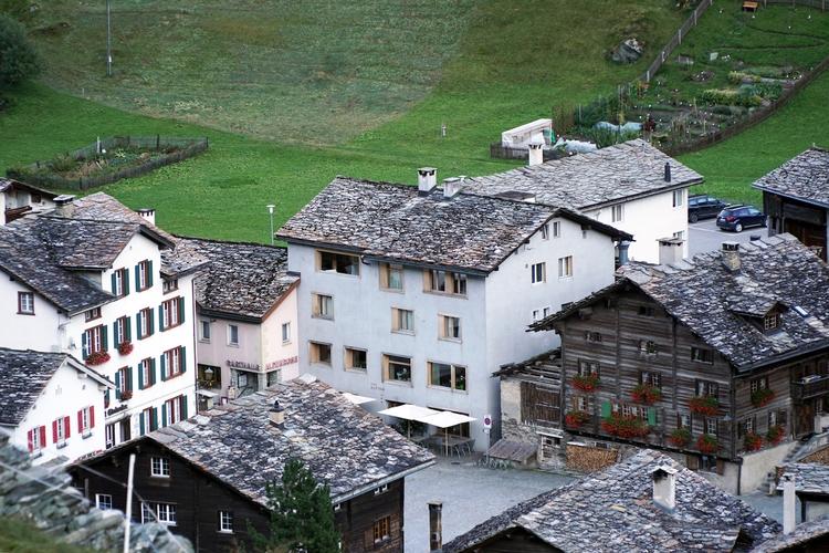 ArcDog Images: Hotel Alpina | G - arcdog | ello