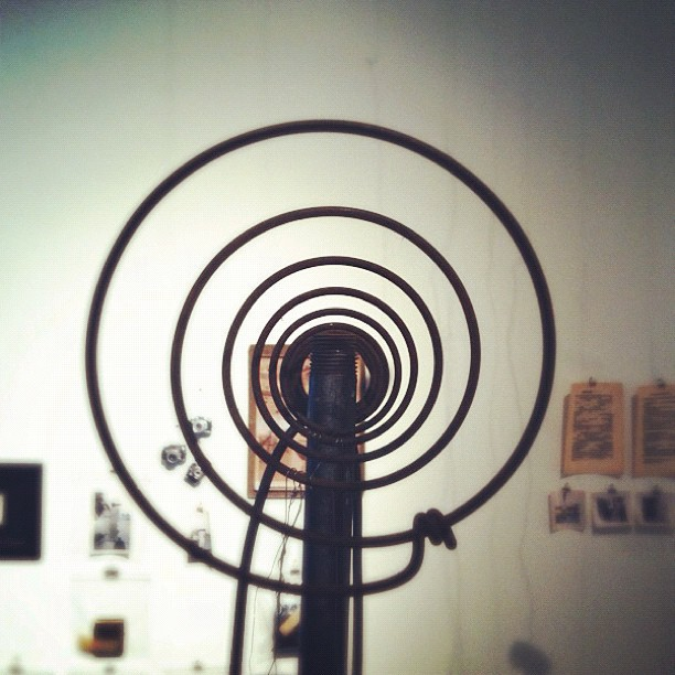 SoundMaps .. Installation room  - noellemaline | ello