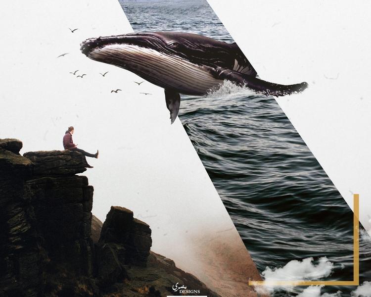 Humanity ocean - mohamed_masry   ello