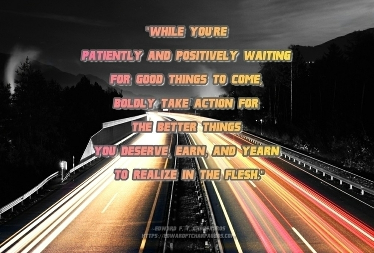 Positive 01/09/18 positive affe - edwardftcharfauros | ello