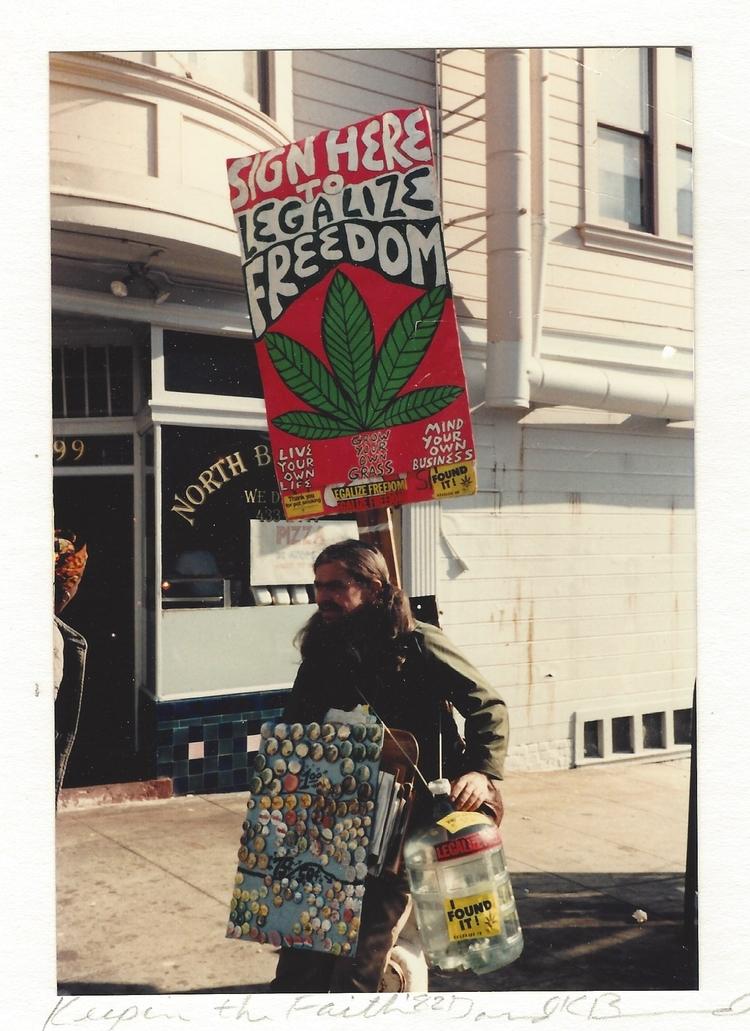 San Francisco, 1982 Scanned ori - ellocannabis | ello