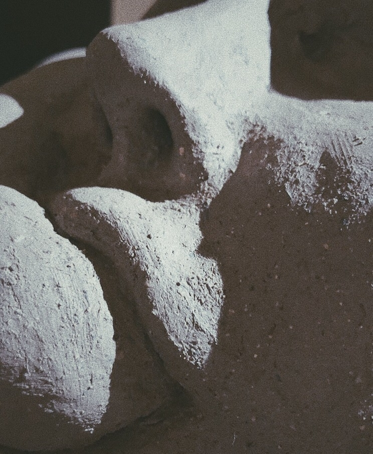Works progress - wip, sculpture - megancmurphy | ello