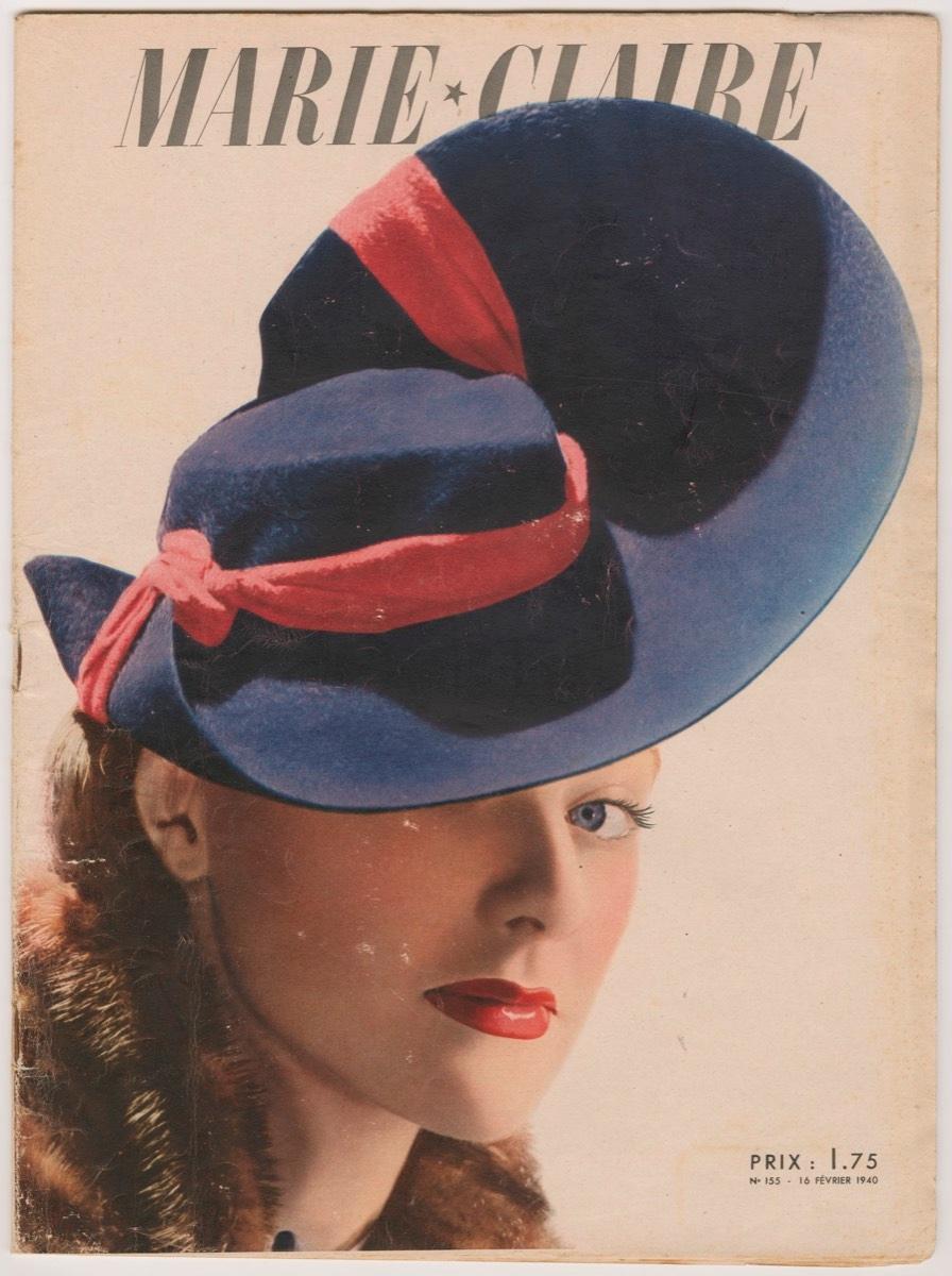 French Chic Women 1900 1950 - bintphotobooks | ello