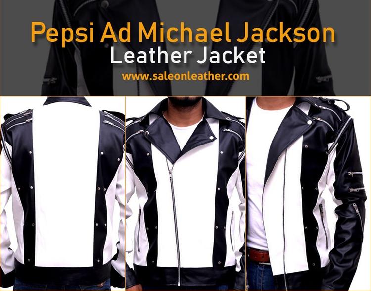 Buy price Michael Jackson Pepsi - johnsmith121617 | ello