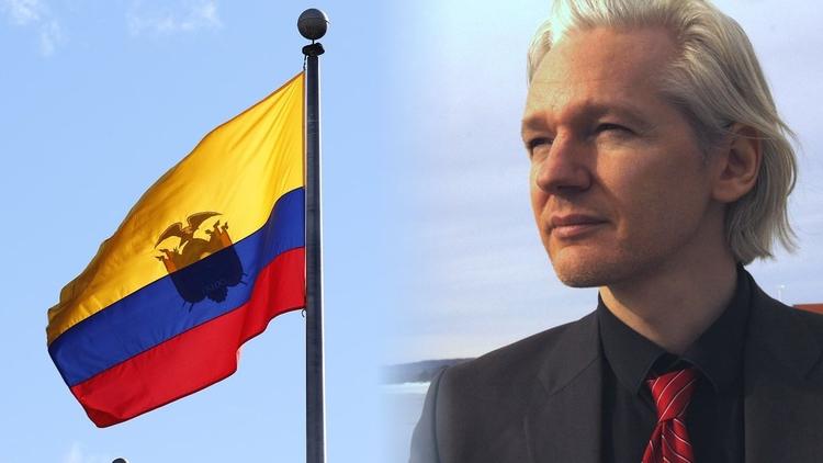 Ecuador concede la nacionalidad - codigooculto | ello