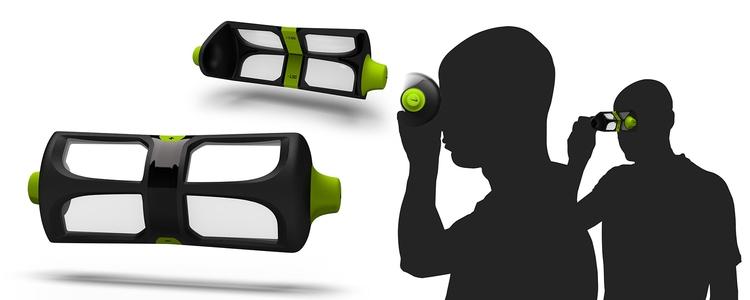 Nike Spinner Glass. Enhances sp - jamesowendesign | ello