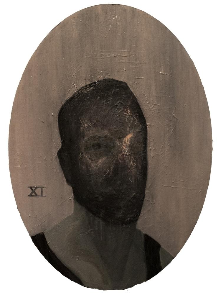 Anniversary Portrait) / Oil Boa - armandocabba | ello
