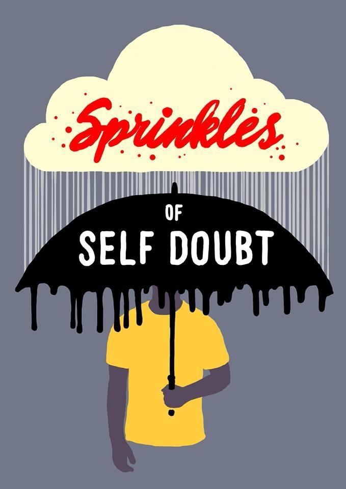 Sprinkles Doubt, Comedy Freddi  - neil_numb | ello