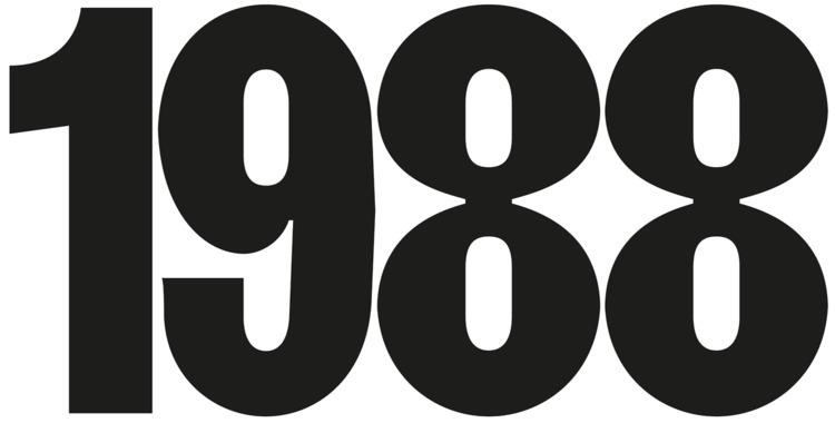 identity 1988. Font Girott Radi - modernism_is_crap | ello