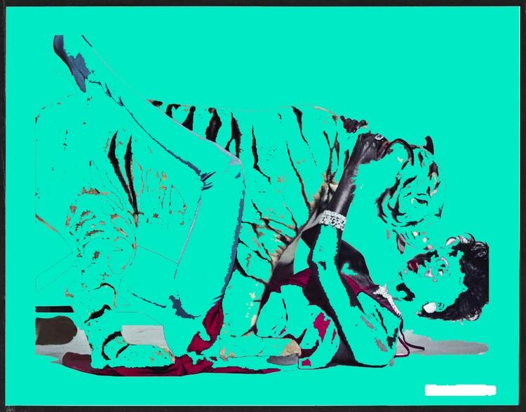 Media: Digital Paper Plastic. a - lenismoragdova | ello