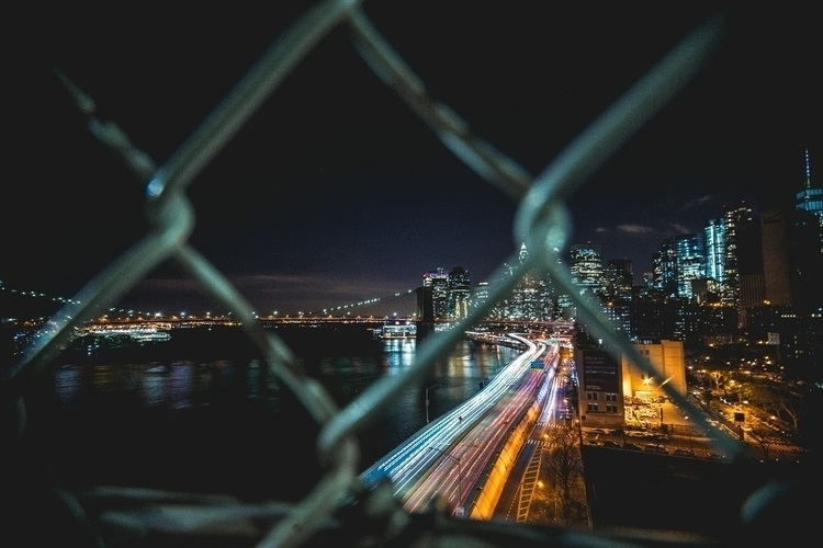 Love - view, manhattan, bridge, nyc - unleadedpixel | ello