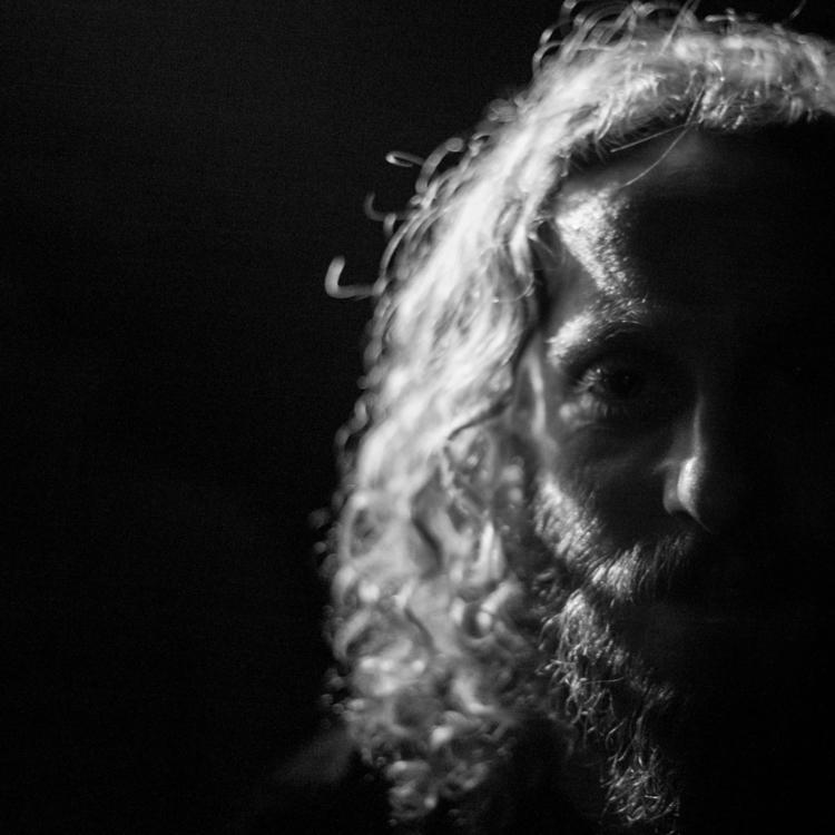 closeup. Gilad Kessler - Turkis - victorbezrukov | ello