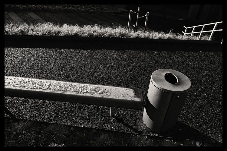 Light Atmosphere - bnw, bw, blackandwhitephotography - sselvejer | ello
