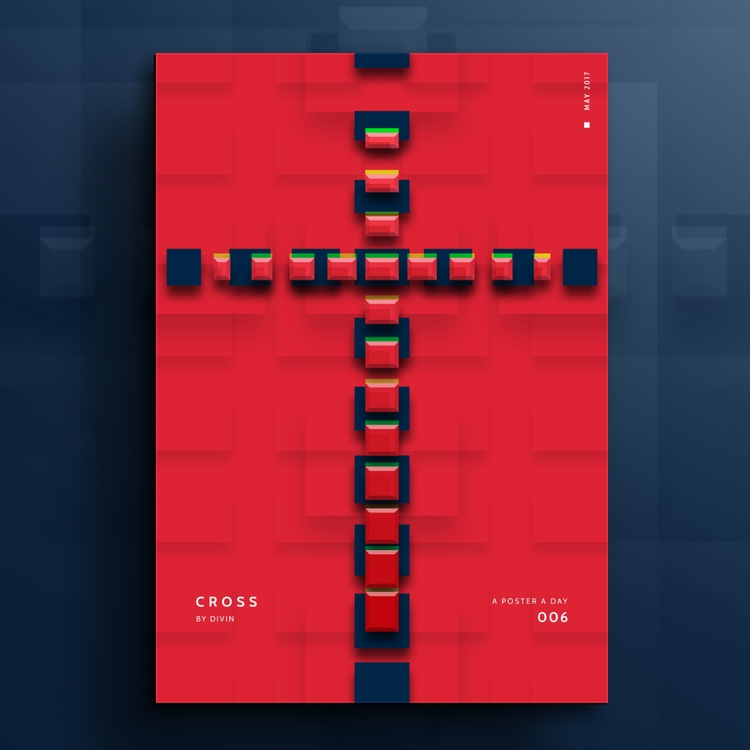 Cross - belief, christiancross, christianity - divincreador | ello