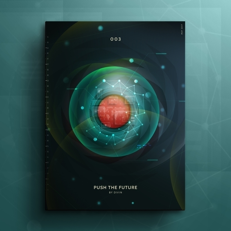 Push future - circle, compounds - divincreador | ello