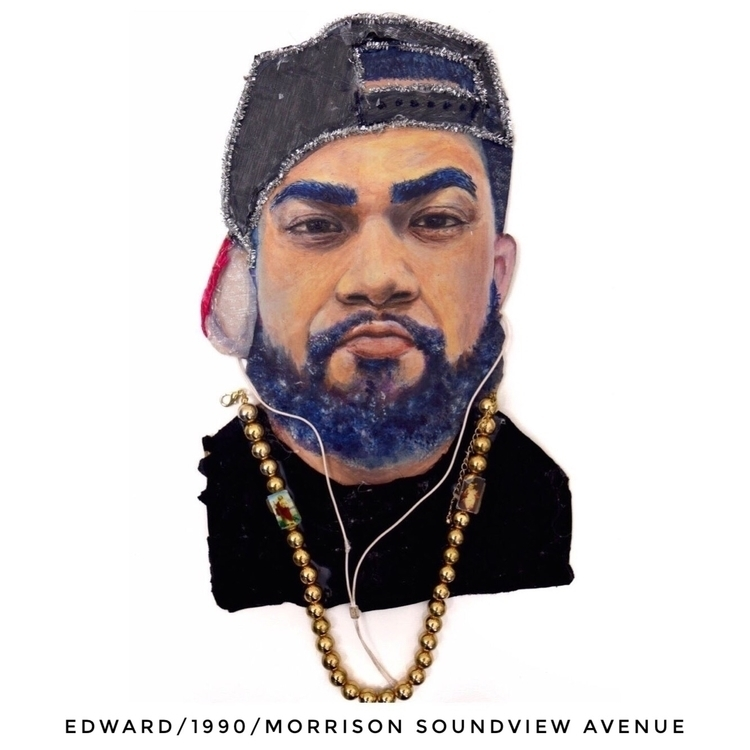 Edward/1990/Morrison Soundview  - legniniart   ello