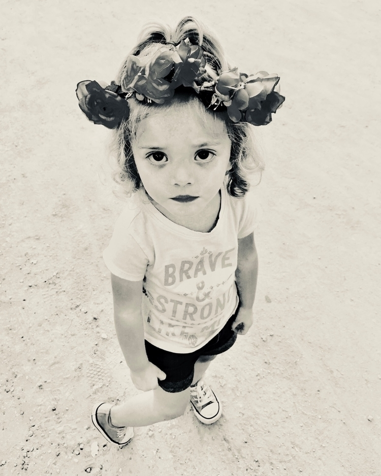 wanted capture beauty childhood - chubbydude | ello