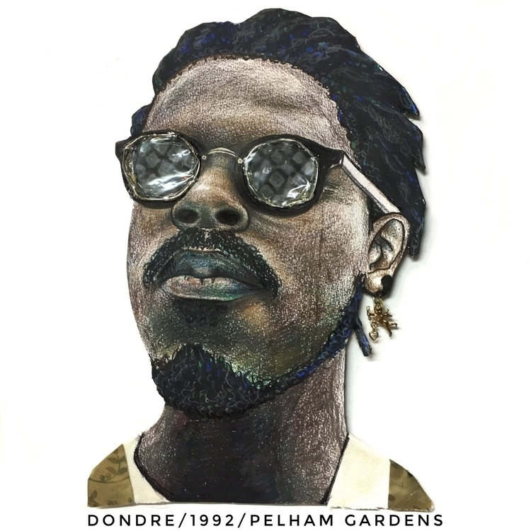 Dondre/1992/Pelham Gardens peop - legniniart | ello