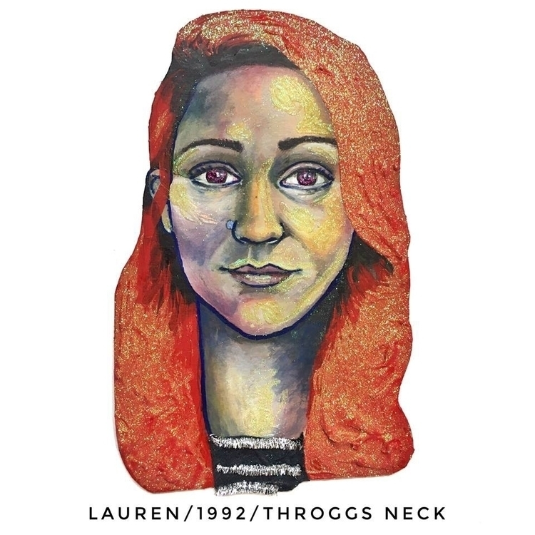 Lauren/1992/Throggs Neck favori - legniniart   ello